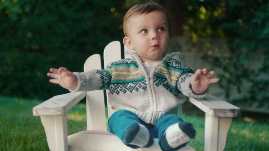 Babys singen 'Ode an die Freude' und bewirken damit Gutes!
