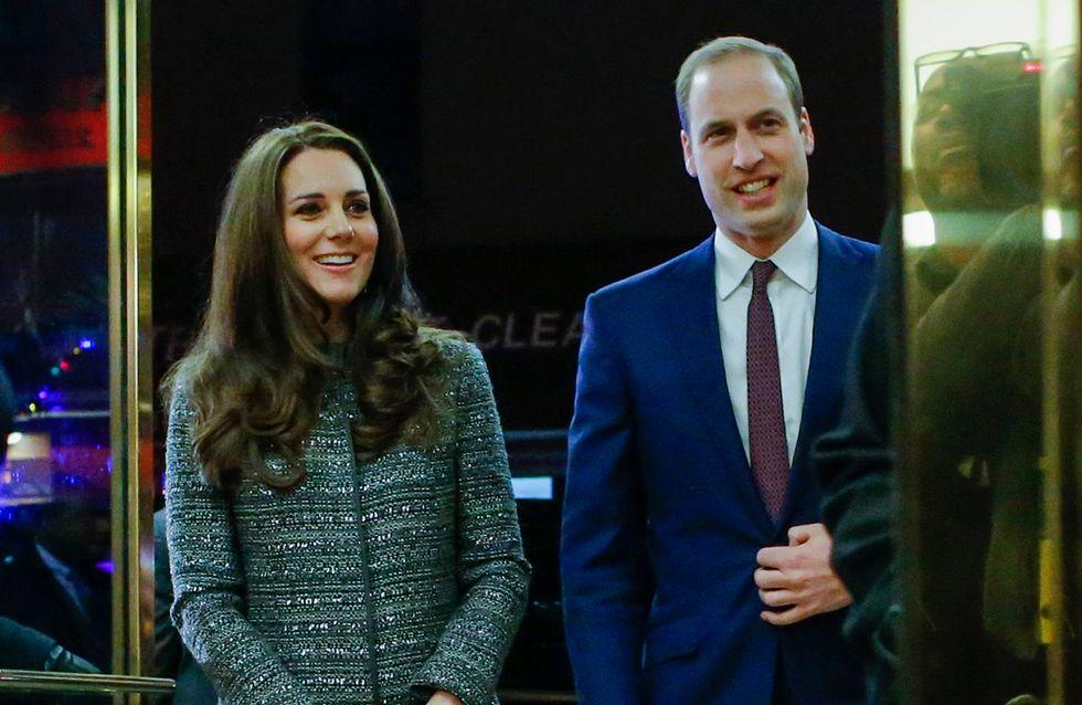 Kate Middleton est notre look du jour