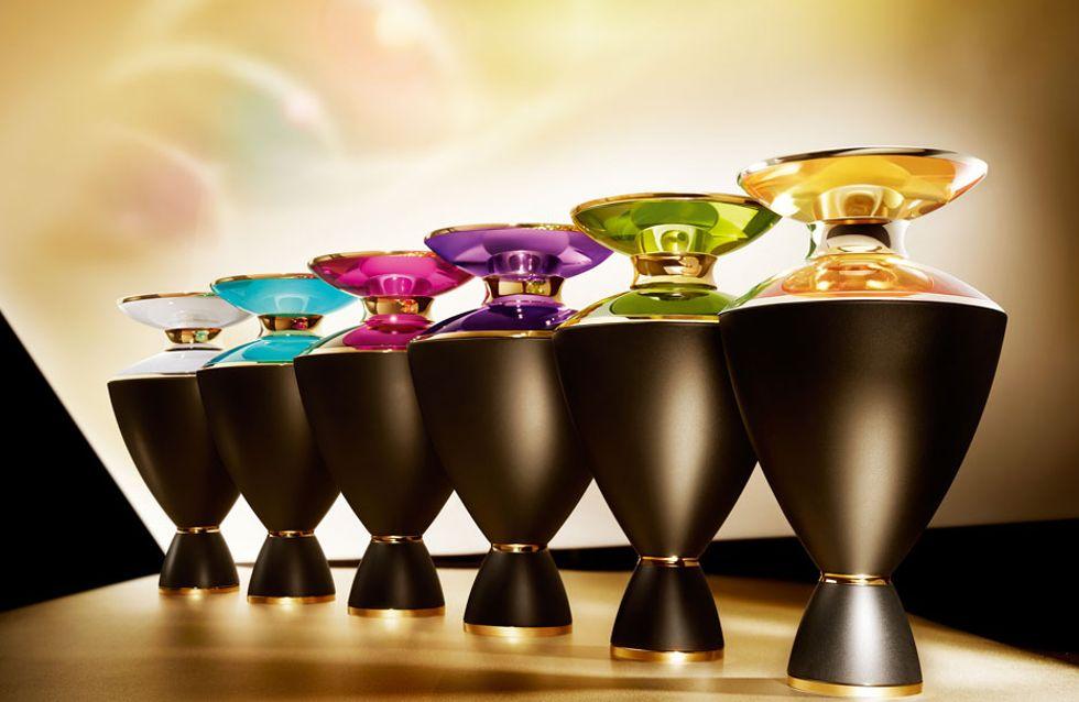 Perfumes joya para un aroma exclusivo