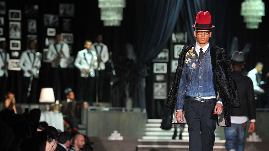 New York Fashion Week abre sus puertas a la moda masculina