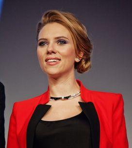 Maternité, poids post-grossesse, relation de couple… Scarlett Johansson se confi