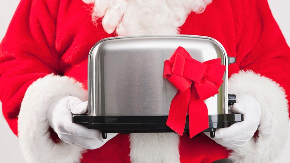 No-Gos unterm Weihnachtsbaum: Diese Geschenke kann man sich wirklich sparen