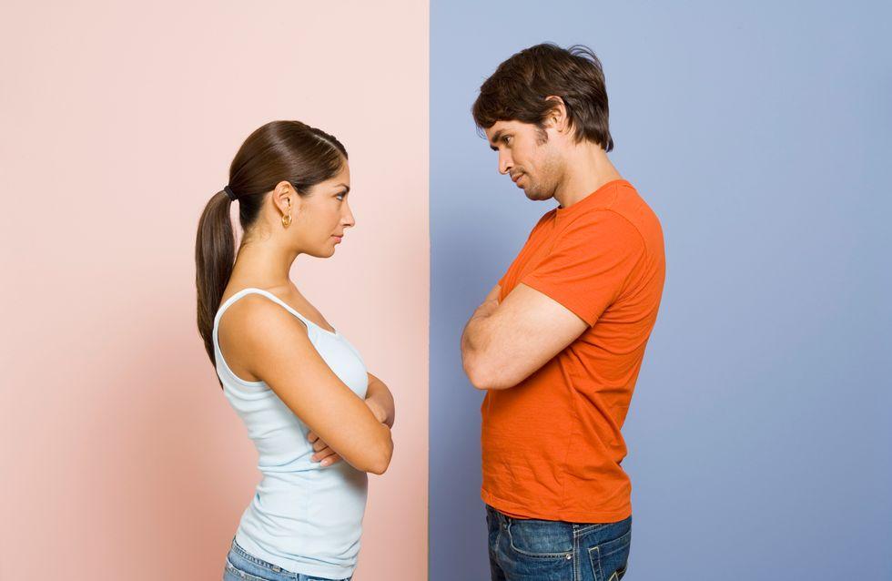 Couples : Le cap des 7 ans ne serait pas le plus difficile