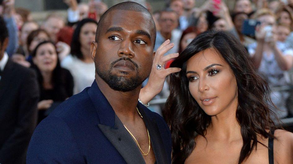 Kim Kardashian y Kanye West, ¿divorcio a la vista?