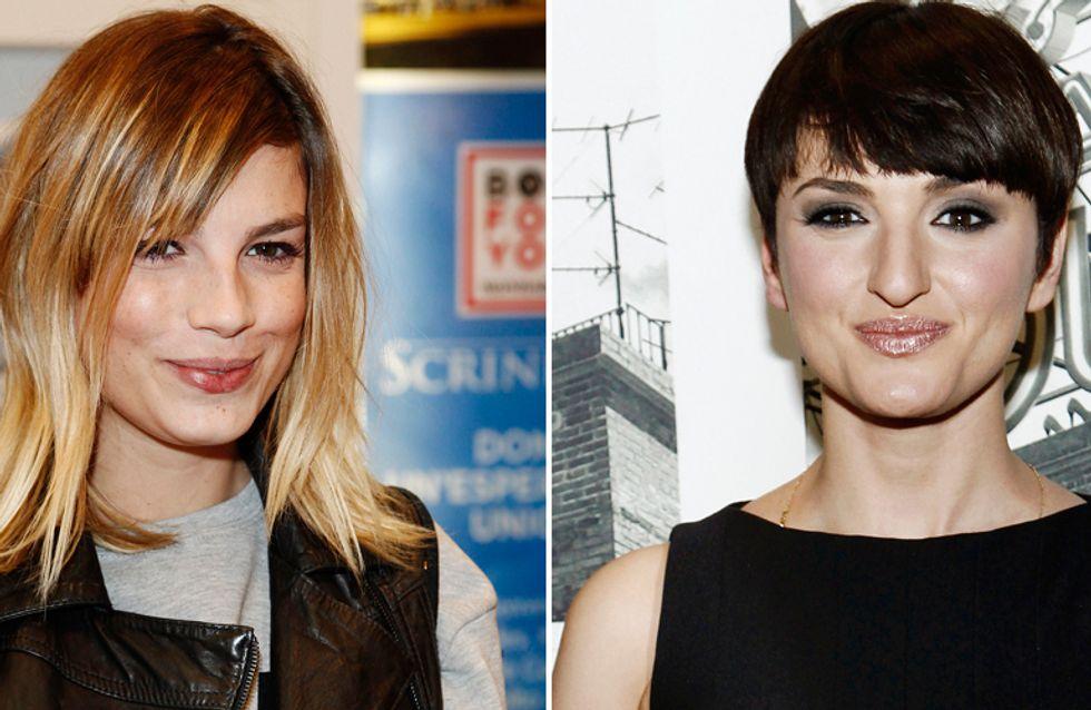 Emma e Arisa saranno le vallette di Sanremo 2015!