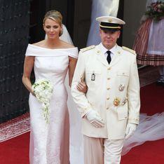 Voici quels seront les titres des jumeaux de Charlène de Monaco
