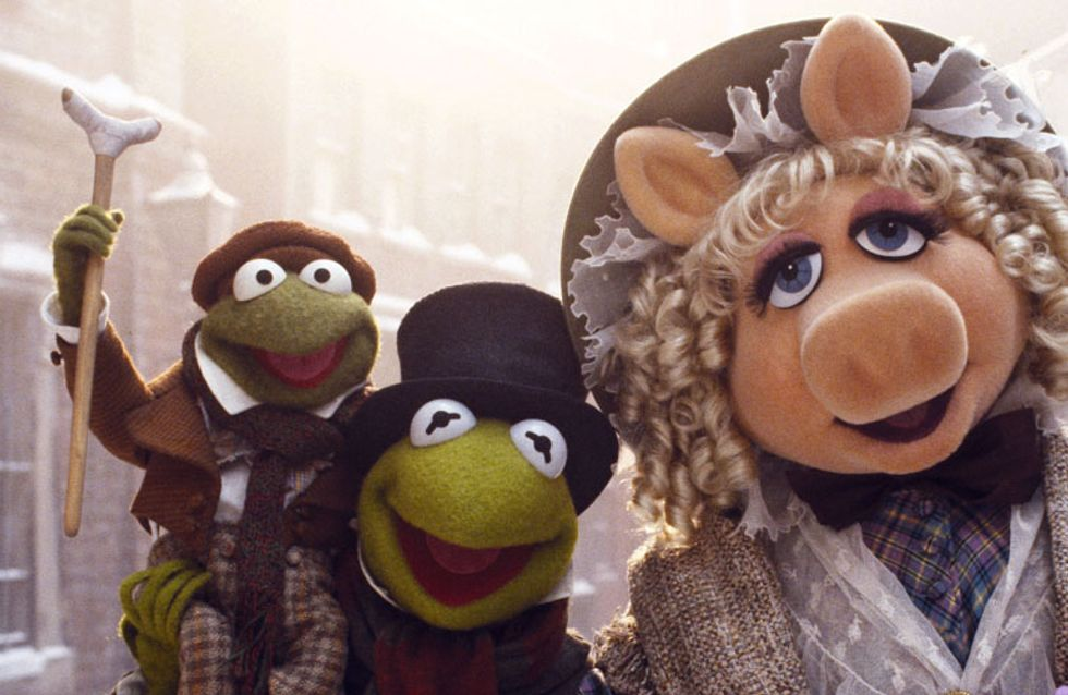 15 Reasons Muppets Christmas Carol Is The Only Movie You Need To Watch This Christmas