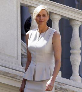 Découvrez les prénoms des jumeaux de Charlène de Monaco