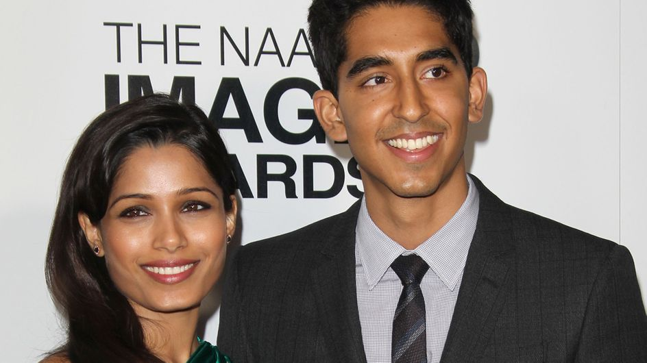 'Slumdog Millionär'-Paar getrennt