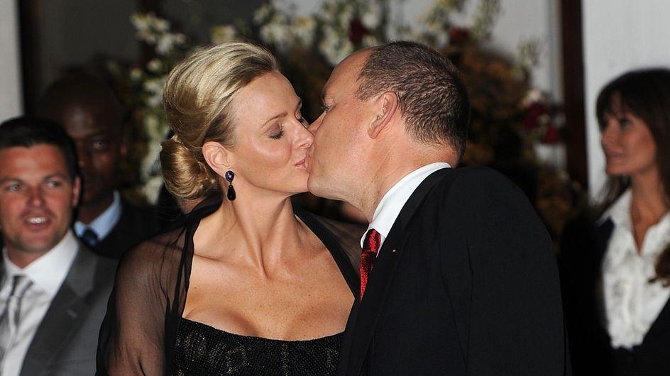 Herzlichen Glückwunsch! Zwillinge von Prinz Albert und Fürstin Charlène sind da!