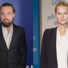 Leonardo DiCaprio et Toni Garrn, c'est fini !