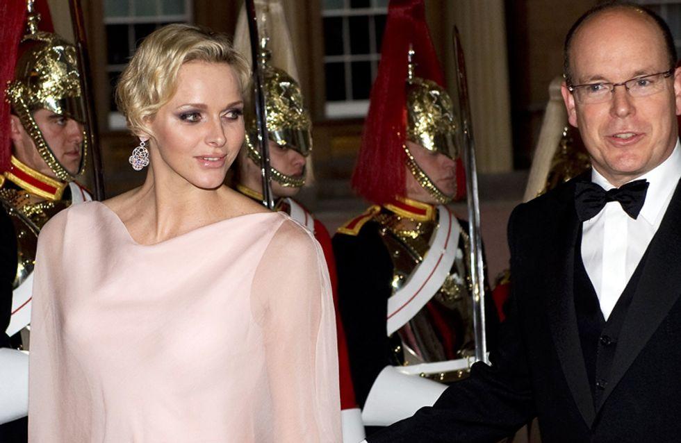 Fiocco rosa e azzurro per Charlène e Alberto di Monaco: sono nati i due gemellini!