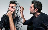 Sébastien Del Grosso, entre la fotografía y el dibujo