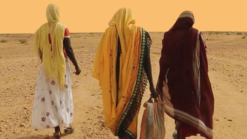 #DíasParaÁfrica, la campaña solidaria de ACNUR que lucha por una buena causa