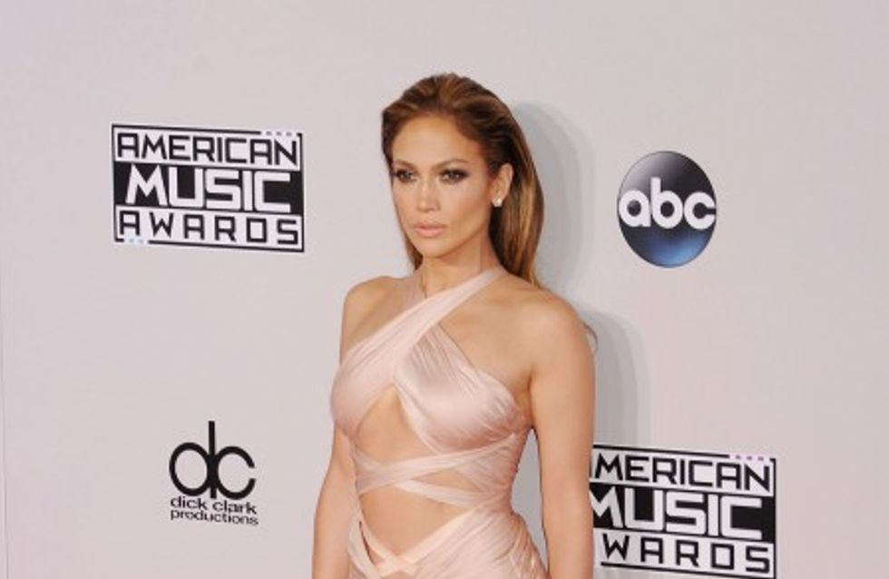 American Music Awards 2014 : les meilleures tenues