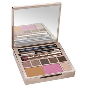 La palette Naked On the Run d'Urban Decay, 49 euros