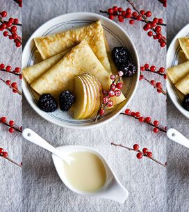 How To Make Pancakes: The Best Pancake Recipes Going