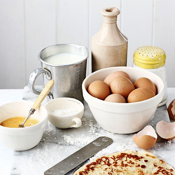 How To Make Pancakes | Pancake Recipe
