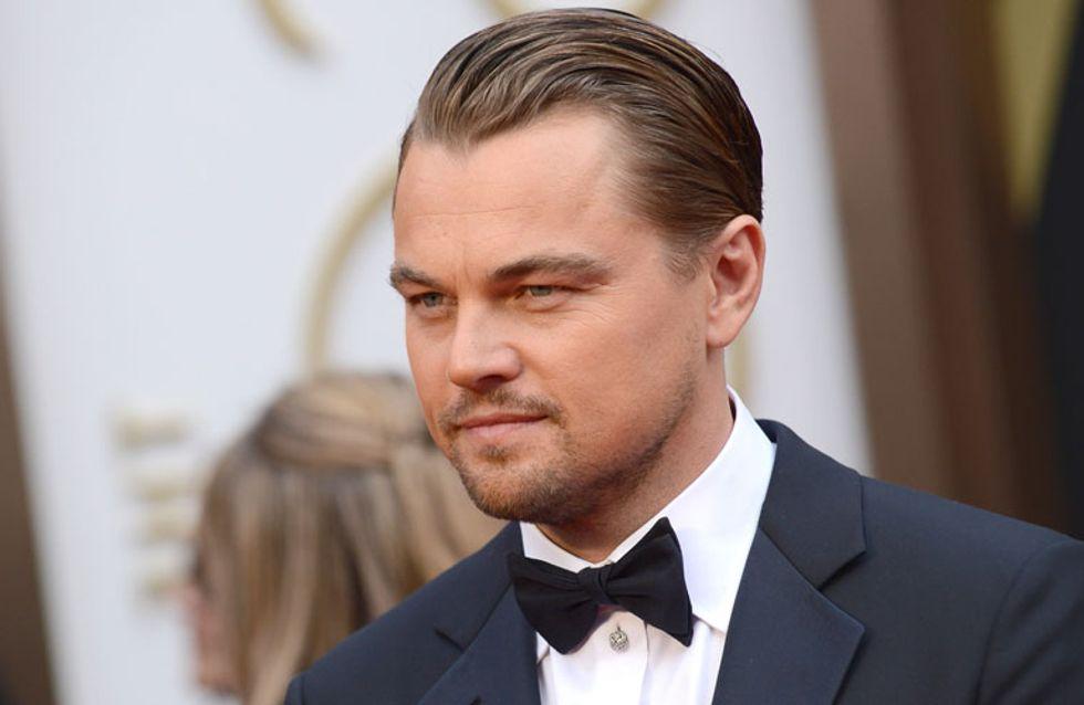 Leonardo DiCaprio regresa a la soltería: el actor ha roto con Toni Garrn