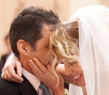 L'album di nozze di Alessia Marcuzzi! Ecco le romantiche immagini del suo giorno