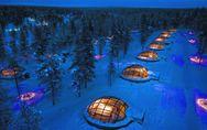 10 proposte lusso per un Capodanno da fine del mondo