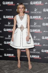 Diane Kruger, le 11 décembre 2014