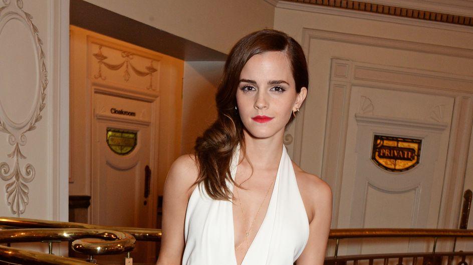 Emma Watson de nouveau célibataire