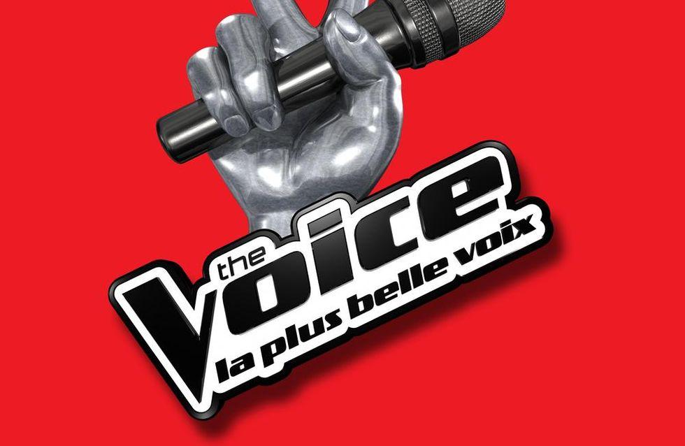 The Voice 4 : La guerre des coachs est déclarée