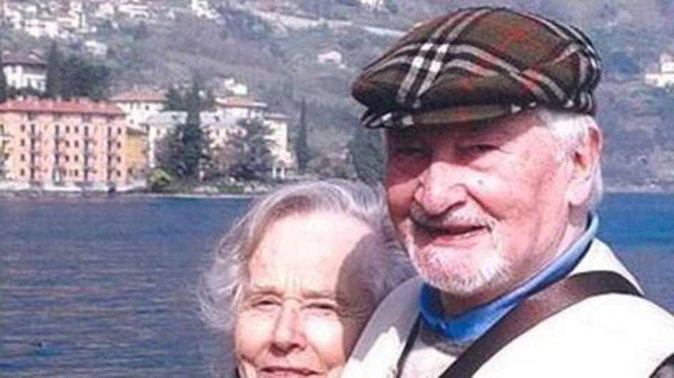 Séparés par la guerre, deux amoureux se retrouvent 70 ans après et se marient enfin