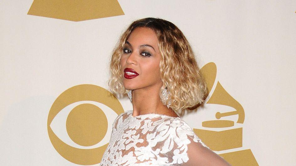 Découvrez le message inspirant de Beyoncé (Vidéo)