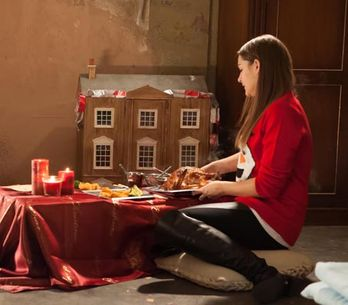 Hollyoaks 26/12 - Sinead's life hangs in the balance
