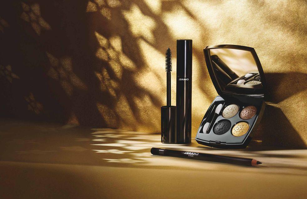Chanel et sa collection make-up Destination Orient