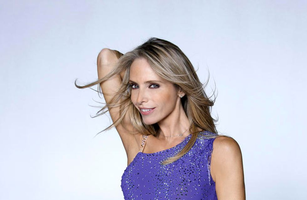 Danse avec les stars : Tonya Kinzinger revient