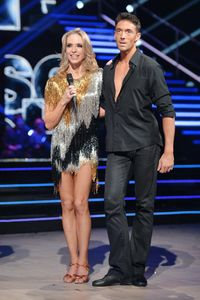 Tonya Kinzinger et Maxime Dereymez (DALS 5)