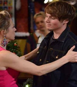 Eastenders 22/12 – Stacey is troubled by Linda's behaviour