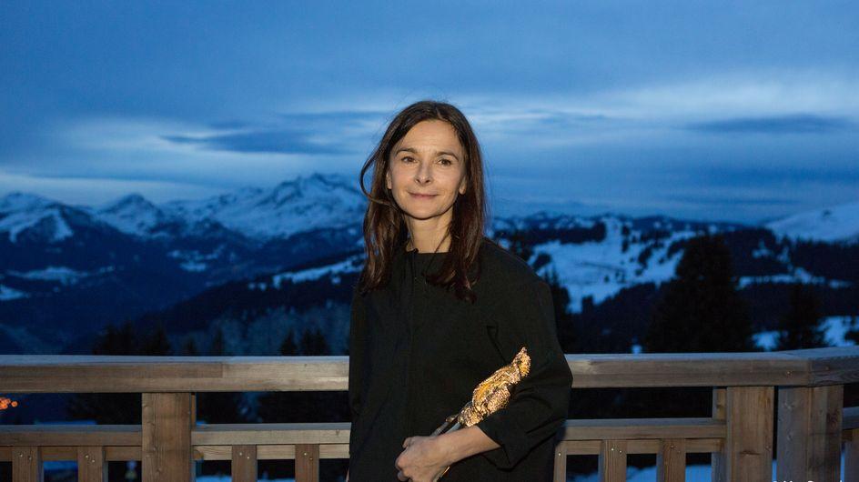 """Véronique Leroy : """"C'est inspirant de rencontrer des femmes d'univers professionnels différents du mien"""""""