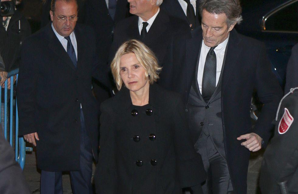 El último adiós a la duquesa de Alba