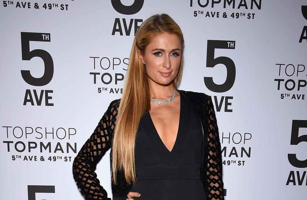 Découvrez l'incroyable salaire de Paris Hilton aux NRJ Musics Awards (Photos)