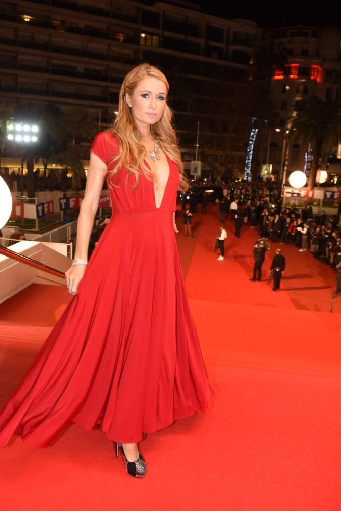 Paris Hilton, NRJ Music Awards