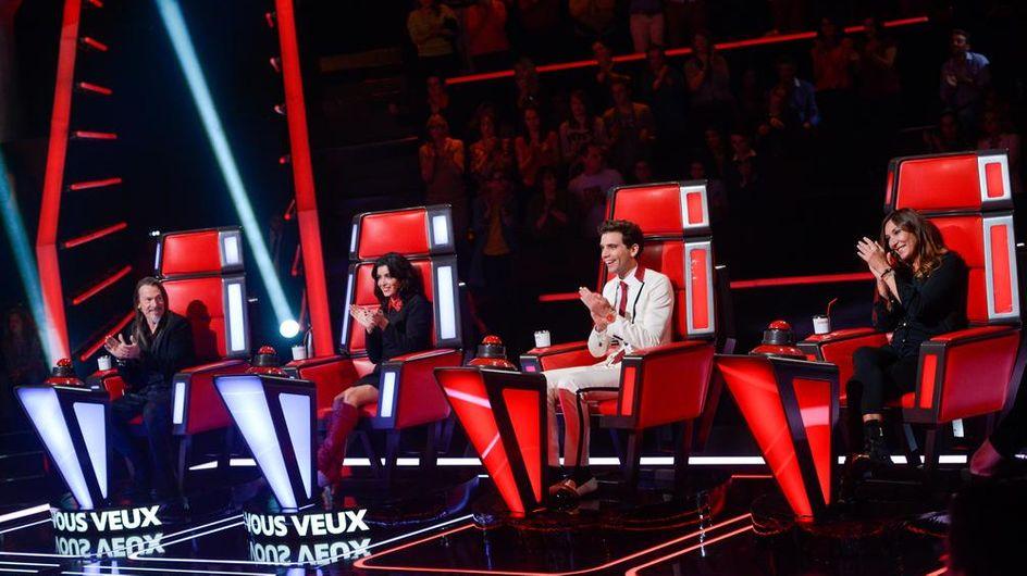 The Voice 4 : Pour Mika, Jenifer est une coquine et Zazie une sorcière