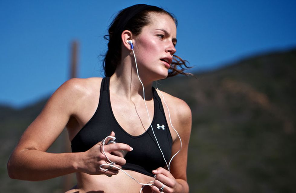 The Best Songs For Running: Your January Playlist 2017