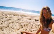 La nouvelle copine de Robin Thicke, April Love Geary, n'a que 19 ans (Photos)
