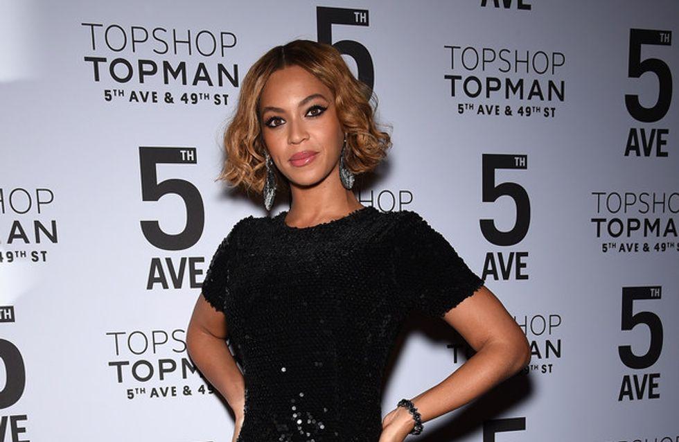 Beyoncé accusée de plagiat pour « Drunk in love »