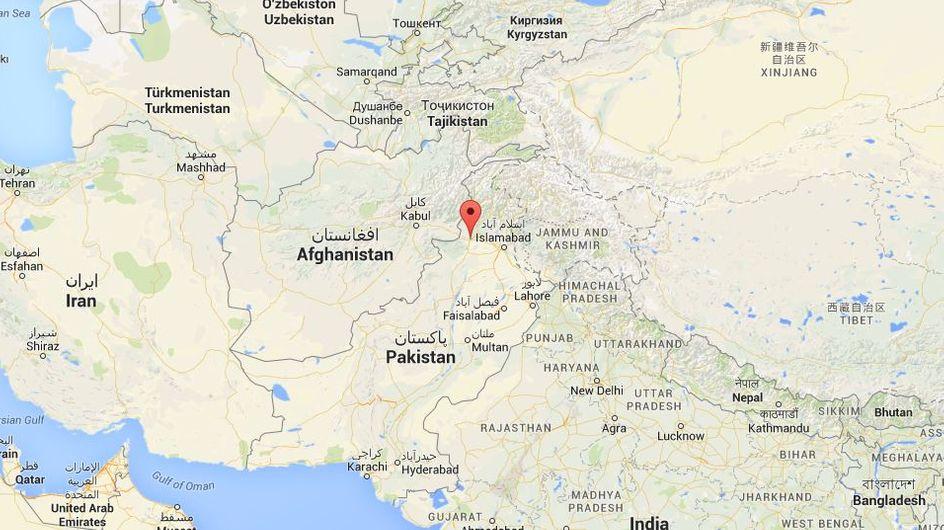 L'attaque d'une école fait 130 morts dont une centaine d'enfants au Pakistan