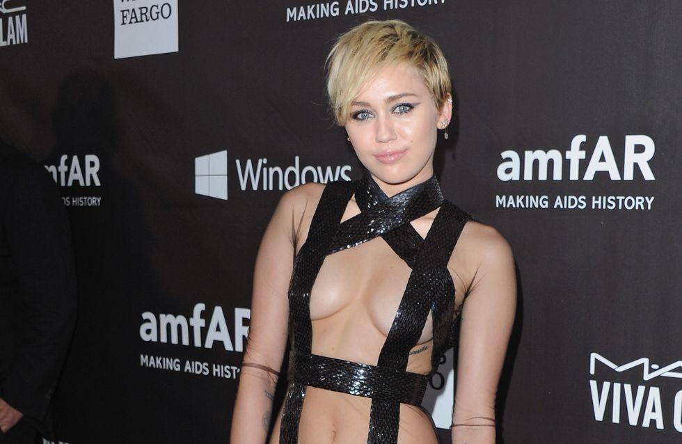 Kim Kardashian, Miley Cyrus...Les pires looks des stars 2014