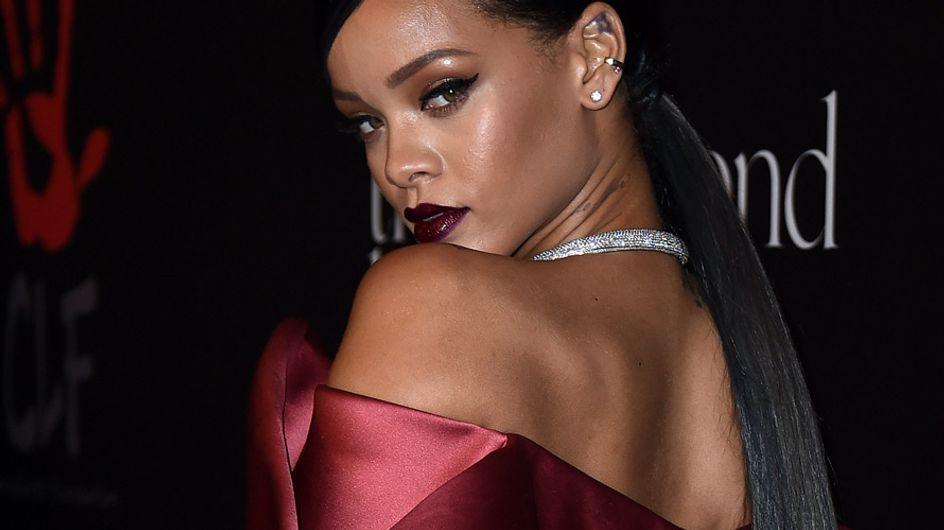 Rihanna nueva directora creativa de Puma
