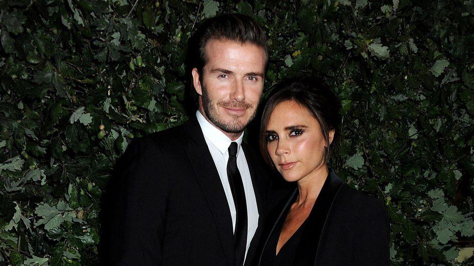 David et Victoria Beckham prêts pour un nouvel enfant ?