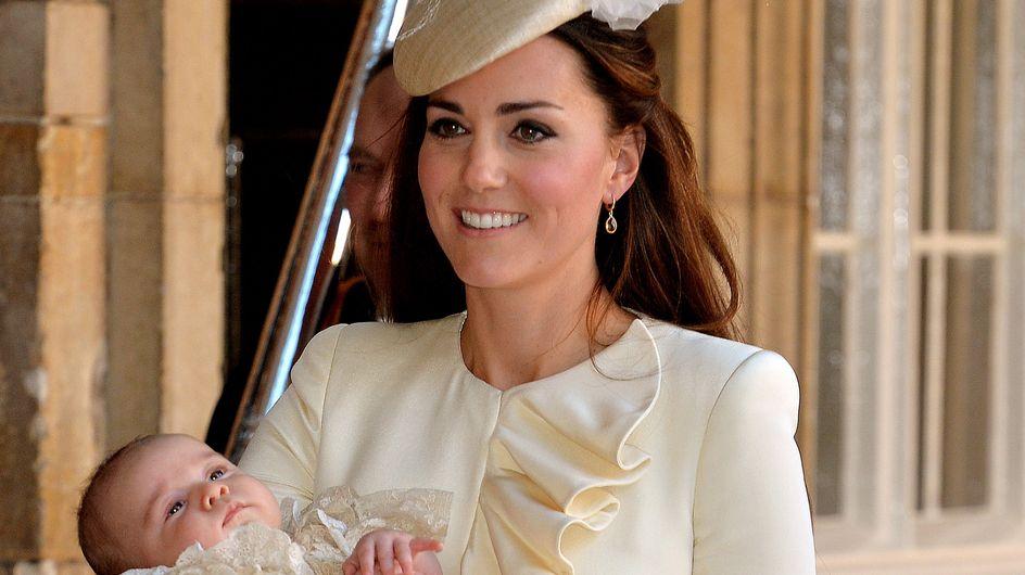 Une petite escapade mère et fils pour Kate Middleton
