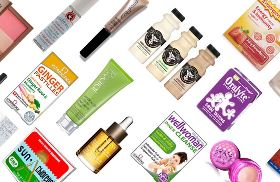 Your Party Season Aid Kit: Everything You Need To Survive The Holidays