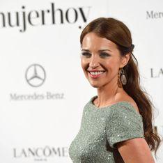 Paula Echevarría: No me acostumbro a que mi instagram sea portada de una revista